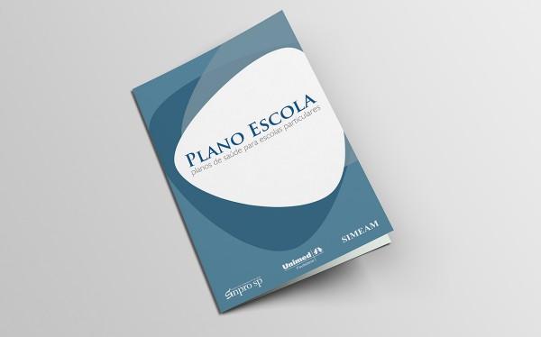 Apresentação Livreto: Plano Escola