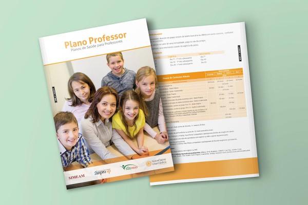 Folder: Plano Professor