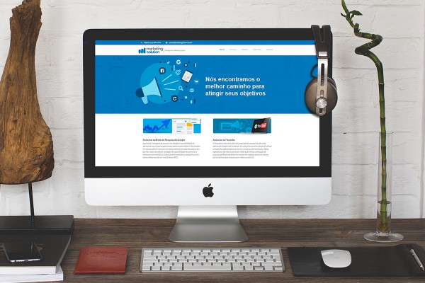 Site: Marketing Solution